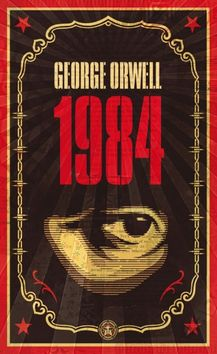 Kniha : Nineteen Eighty-Four