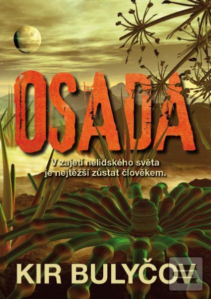 Osada Book Cover