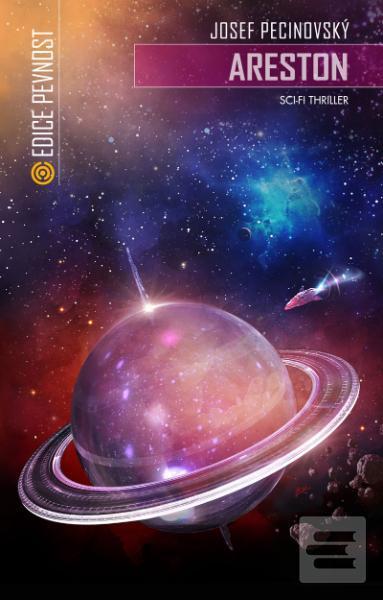 Areston Book Cover