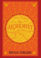 Kniha : The Alchemist