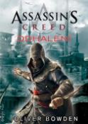 Kniha : Assassin´s Creed Odhalení - 4
