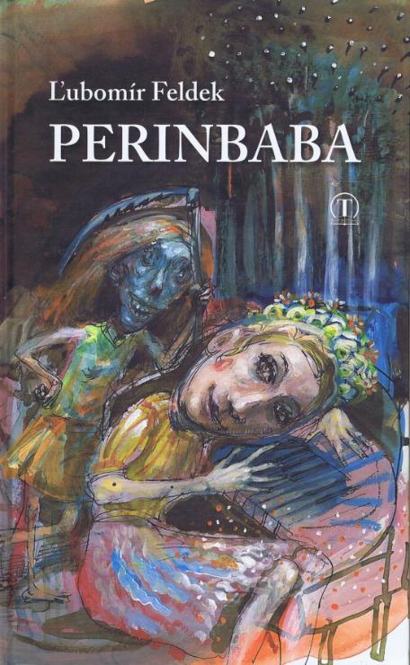 Perinbaba (Ľubomír Feldek)