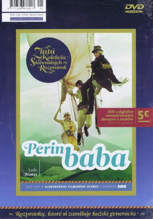 Perinbaba (Juraj Jakubisko)