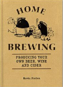 Domácí vaření piva (Kevin Forbes)