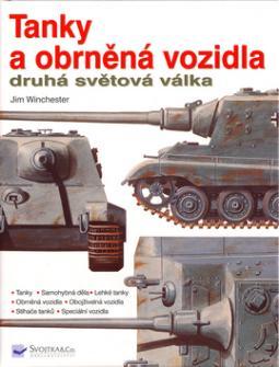 Tanky a obrněná vozidla