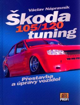 Škoda 105/120 tuning (Jiří Nápravník)