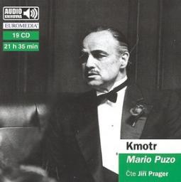 Puzo Mario - Kmotr
