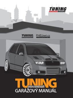 Tuning garážový manuál (Jan Kamenář)