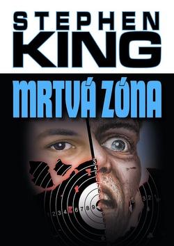 Kniha Mrtvá zóna (Stephen King)